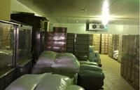 Аренда холодильной камеры Лобня, Дмитровское шоссе, 14 км от МКАД. 348,6 кв.м.