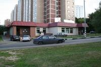 Продажа магазина в ЮАО Царицыно м.,  Луганская улица. 595 кв.м.