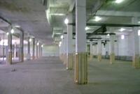 Аренда помещения под склад, производство Ногинск, Горьковское шоссе. 812 кв.м.