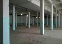 Аренда помещения под производство, склад Ногинск, Горьковское шоссе. 1516 кв.м.