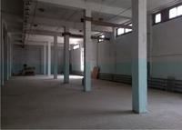 Аренда производственно-складского помещения Ногинск, Горьковское шоссе. 1570 кв.м.
