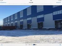 Продажа нового склада Калужское шоссе, 1 км от МКАД. 12700 кв.м.
