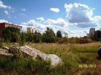 Продажа земли под строительство склада Дмитровское шоссе, Лобня, 14 км от МКАД. 0,63 Га.