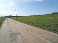 Земельный участок Горьковское шоссе, Старая Купавна