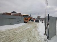 Аренда открытой площадки Ярославское шоссе, Королев. 500-7000 кв.м.