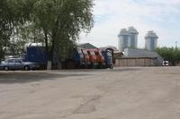 Аренда открытой площадки в Москве ЗАО, Раменки.  500-1000 кв.м.