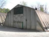 Аренда холодного склада Алексеевская метро, 15 минут пешком. 286 кв.м.