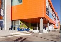 Продажа помещения с отдельным входом с улицы в БЦ Водный, Водный стадион м. 586.5 кв.м.