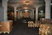 Аренда склада с ж/д веткой Долгопрудный, Дмитровское шоссе, 6 км от МКАД. 600-5000 кв.м.