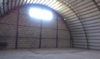 Аренда склада Мытищи, Ярославское шоссе, 7 км от МКАД. Холодный ангар 440 кв.м.