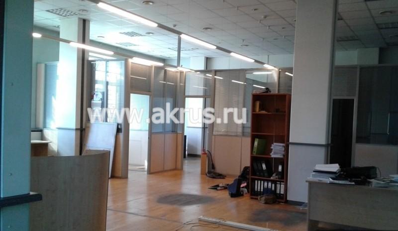 Прямая аренда офисов вао Аренда офисных помещений Сыромятнический 2-й переулок