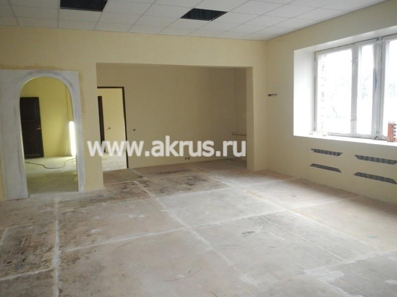 Аренда офиса ул электродная д1 прямая аренда офиса склада в москве