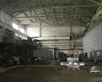 Аренда склада, производства с кран-балкой ЮВАО, Текстильщики. 1730 кв.м.