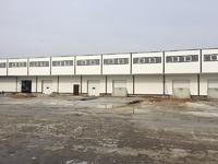 Аренда складских помещений Каширское шоссе, 5 км от МКАД, Видное. 500-4500 кв.м.