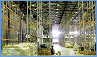 Аренда склада Горьковское шоссе, 25 км от МКАД, Обухово. 598-1416 кв.м.