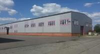Аренда склада, производства в Новой Москве, Крекшино, Киевское шоссе, 20 км от МКАД. 1000-3100 кв.м.