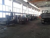 Аренда здания под производство Протвино, Симферопольское шоссе, 92 км от МКАД. 540 кв.м.