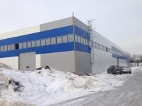 Аренда теплого склада Мытищи, Осташковское шоссе, 10 км от МКАД. 1500-3348 кв.м.