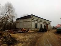 Продажа производства, склада в Московской области, Егорьевское шоссе, 60 км от МКАД. 2200 кв.м.