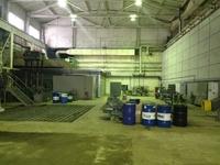 Аренда склада, производства с кран-балкой ЮВАО, Текстильщики. 1620 кв.м.