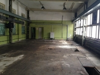 Аренда производства, склада с кран-балкой ЮВАО, Текстильщики. 420 кв.м.