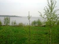 Продажа земли под базу отдыха на большой воде Горьковское водохранилище. 10,7 Га.