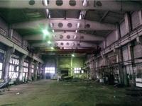 Аренда помещения с кран-балкой под склад, производство Текстильщики м. 1150 кв.м.