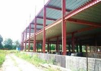 Продажа здания ТЦ с земельным участком 1,2 Га Щелково, Щелковское шоссе, 25 км от МКАД. ОСЗ 6000 кв.м.