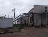 Продажа здания под производство Дмитровское шоссе, 19 км от МКАД, Сухарево. 1300 кв.м. 1,3 Га.