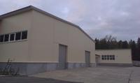 Аренда производства, склада Мытищи, Ярославское шоссе, 7 км от МКАД,  600 кв.м.