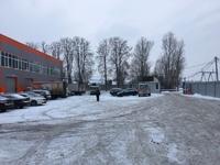Аренда склада под продукты питания Мытищи, Осташковское шоссе, 14 км от МКАД. 870-3500 кв.м.