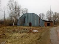 Продажа производства, склада Егорьевское шоссе, 60 км от МКАД, поселок Цюрупы. 950 кв.м.