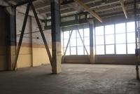 Аренда склада, производства с кран-балкой Мытищи, Ярославское шоссе, 6 км от МКАД.