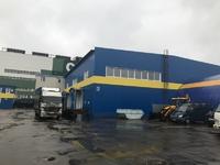 Аренда здания склада Мытищи, Ярославское шоссе, 5 км от МКАД. 950 кв.м.