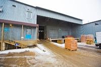 Аренда склада Мытищи, Ярославское шоссе, 6 км от МКАД. 1000-3233 кв.м.