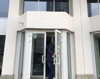 Аренда помещения на первом этаже Раменки м. 200 кв.м.