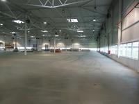 Аренда склада в поселке Мосрентген, Калужское шоссе, 1 км от МКАД. 550 кв.м.