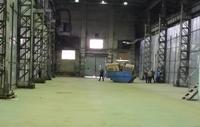 Аренда помещения под склад, производство ВАО, Авиамоторная м. 2100 кв.м.