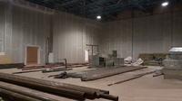 Аренда помещения под спорт. Текстильщики м. 450-1300 кв.м.
