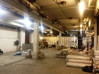 Аренда теплого склада в Москве, метро Шоссе Энтузиастов. 144-916 кв.м.