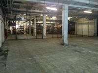 Аренда теплого склада ВАО, метро Шоссе Энтузиастов. 320 кв.м.