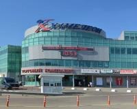 Продажа арендного бизнеса: ТЦ Хамелеон, Симферопольское ш., 17 км от МКАД. 44 601 кв.м.