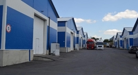 Аренда склада и холодильных камер Каширское шоссе, 2 км от МКАД, Апаринки, 462-930 кв.м.