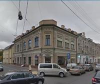 Продажа здания в ЦАО, Сухаревская м. 1200 кв.м.
