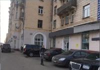 Продажа торгового помещения в Москве, Полежаевская м. 222 кв.м.