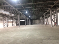 Аренда помещения под склад, производство Текстильщики м. 500-7500 кв.м.