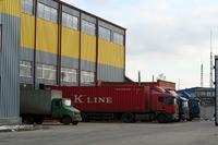 Аренда теплого склада с ж/д веткой Горьковское шоссе, 22 км от МКАД, Старая Купавна. 2000 кв.м.