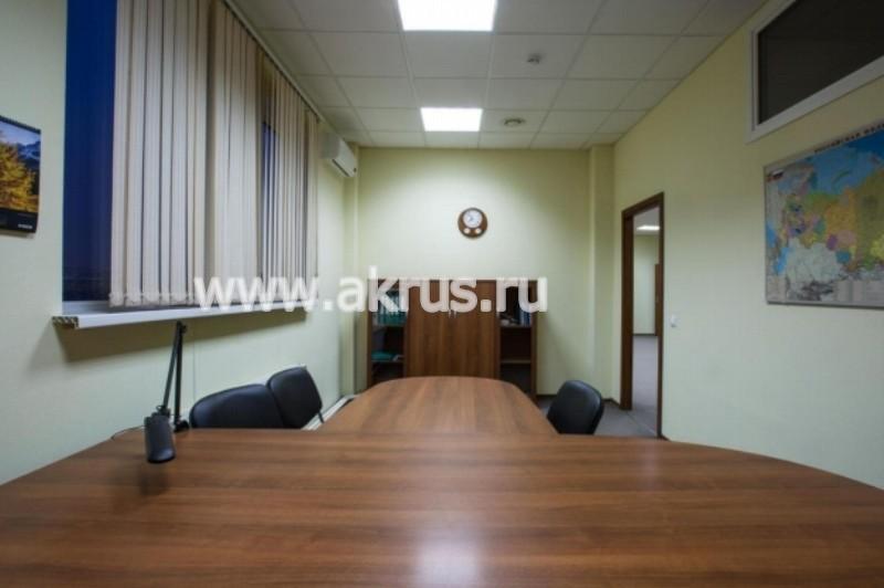 Снять офис в городе Москва Тульская Малая улица