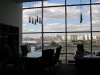 """Продажа / Аренда офиса в бизнес-центре  САО, м. Беговая, 1-ый Магистральный тупик. Бизнес-центр класса В+""""Магистраль Плаза"""", 363 кв.м"""