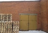Аренда теплого склада с ж/д веткой Ярославское шоссе, 7 км от МКАД, Мытищи. 920 кв.м.